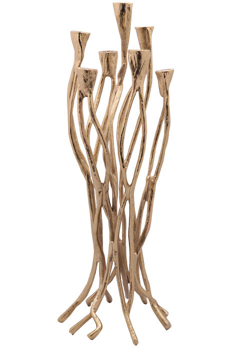 Luxury candle stands, decorative candle stands, big candle stands, multiple candle stand, glass candle stand, gifts for weddings