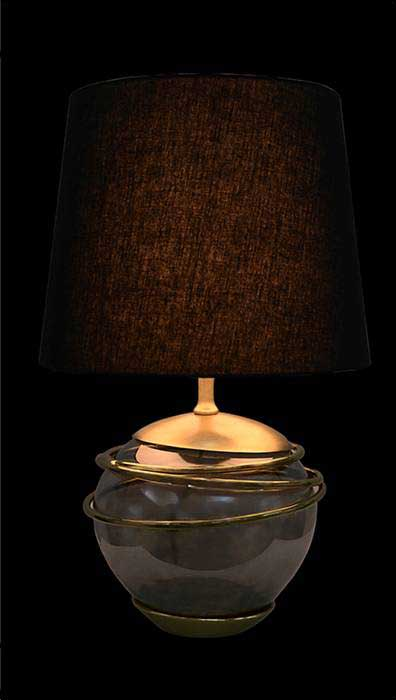 Customised lamps, wooden lamps, lamps exporter in India